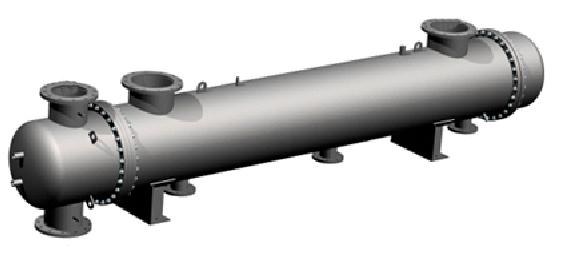 Кожухотрубчатые подогреватели мазута Находка Пластинчатый теплообменник Thermowave TL-0200 Чебоксары