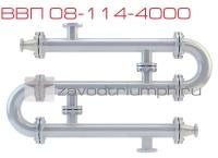 Уплотнения теплообменника Kelvion LWC 150L Северск