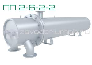 Пароводяной подогреватель ПП 2-16-2-2 Ижевск Пластинчатый теплообменник ONDA GT012 Улан-Удэ