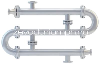 Завод теплообменник отзывы Уплотнения теплообменника Alfa Laval M10-MFG Улан-Удэ