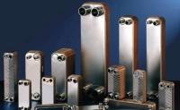 Паяные пластинчатые теплообменники цена термостат для защиты теплообменника